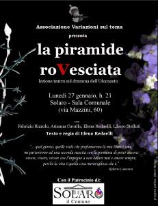 locandina Solaro 2014